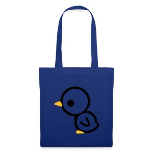 Chickie Tote - Tote Bag