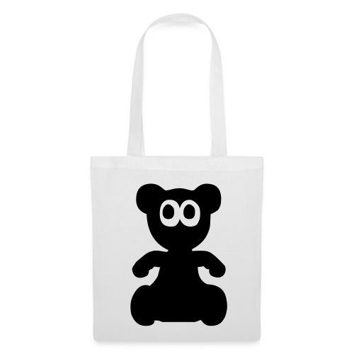 Huggie Tote - Tote Bag