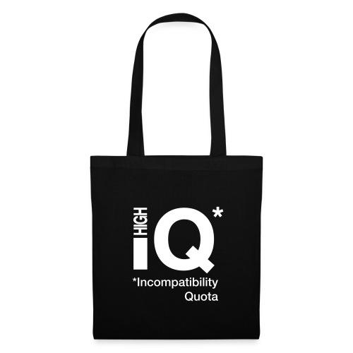 iQ Tote - Tote Bag