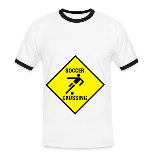 Goal - Men's Ringer Shirt