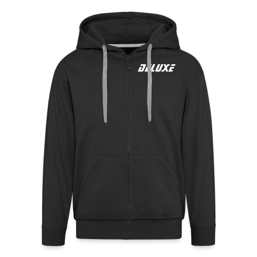 BLAKSTAR HOODY JACKET - Men's Premium Hooded Jacket