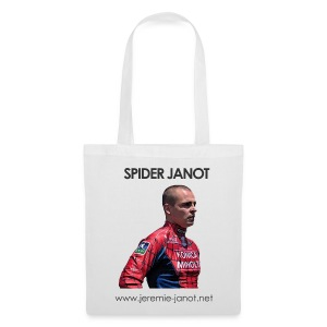 Sac SPIDER JANOT - Tote Bag