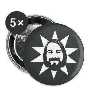h10kbuttons - Buttons klein 25 mm