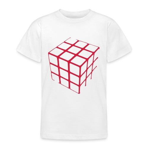 Kids T-shirt - T-skjorte for tenåringer