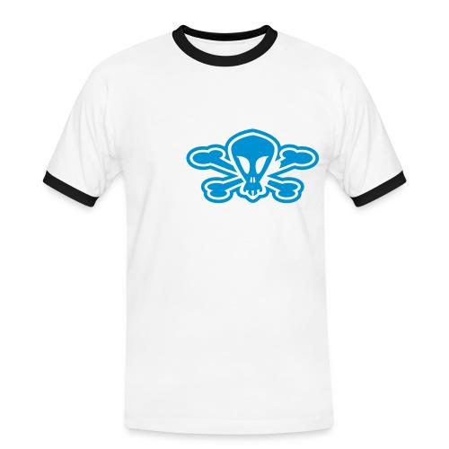 my tshirt - Men's Ringer Shirt