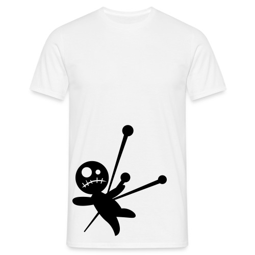 comic_voodoo - Men's T-Shirt