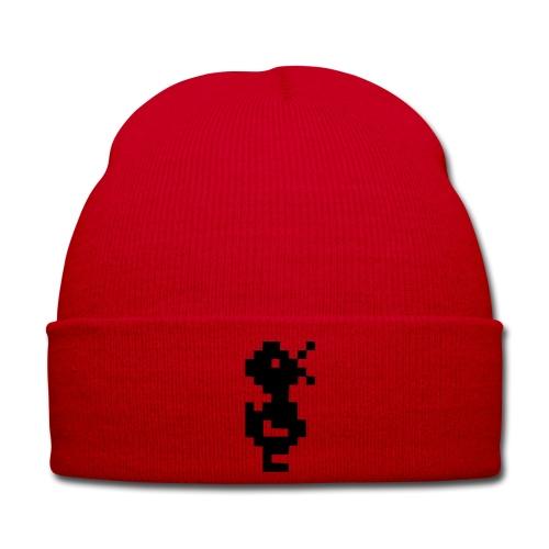 Ankanpoika2 red beanie - Pipo