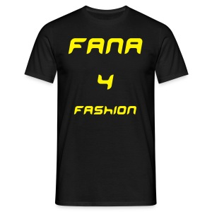 FASHION - Männer T-Shirt