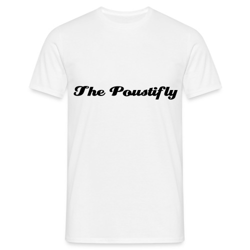 Poustifly made in Le Havre - T-shirt Homme