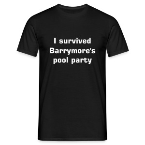 Barrymore - Men's T-Shirt