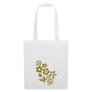Flow.Style Bag - Tas van stof