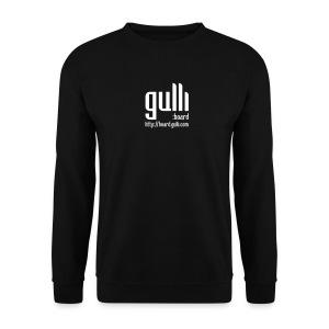 gulli:board Sweater schwarz - Männer Pullover
