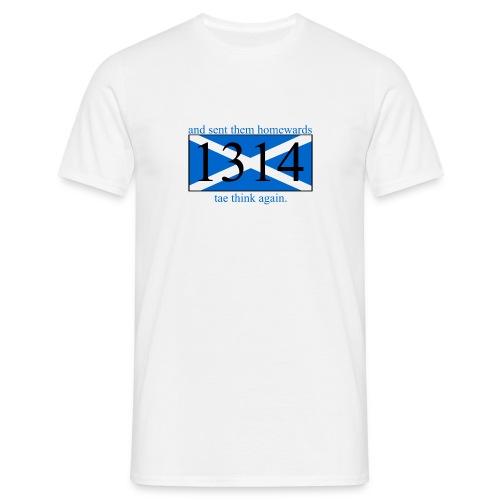 1314 - Men's T-Shirt