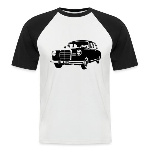 Ponton - Männer Baseball-T-Shirt