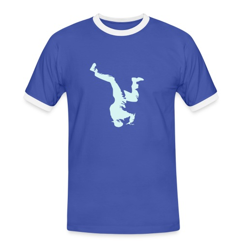 Breaker - Men's Ringer Shirt