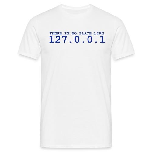 Home - Männer T-Shirt