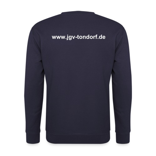 Sweat Shirt - Männer Pullover