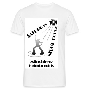 Saturday Night Fever ShirtJTMH - Männer T-Shirt