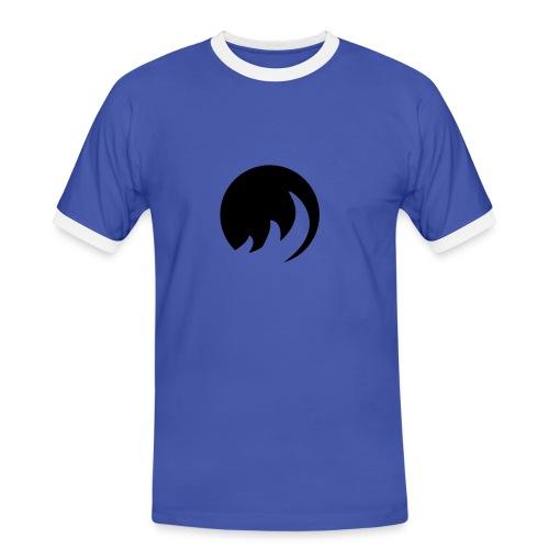 Mens Retro Tee - Men's Ringer Shirt