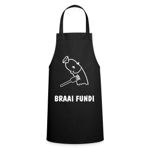 Need we say more? - Cooking Apron