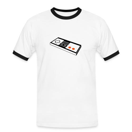 NES - Men's Ringer Shirt