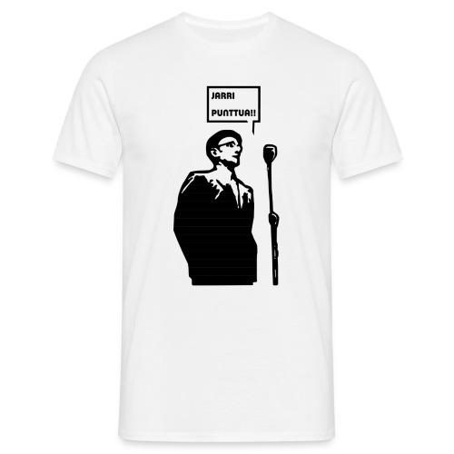 Jarri Punttua!! - Camiseta hombre