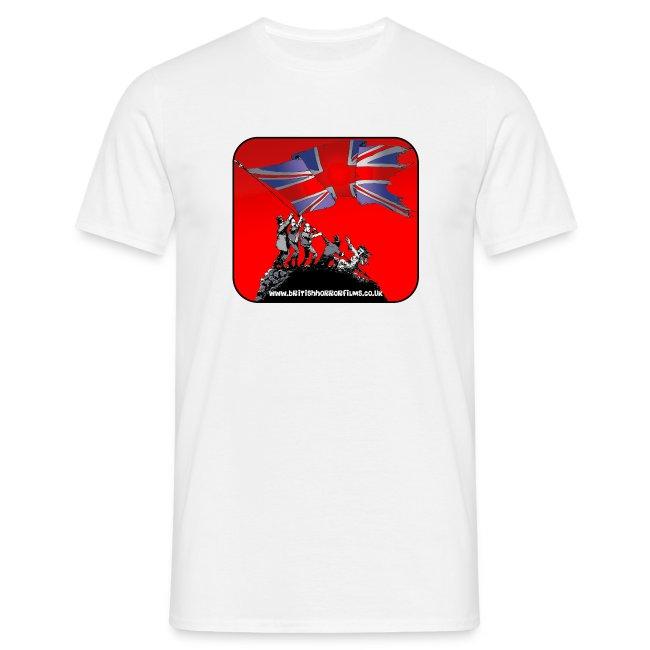 BHF logo t-shirt
