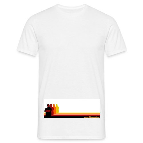 rikimountain.at for all - Männer T-Shirt