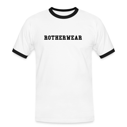 RotherWear - Men's Ringer Shirt