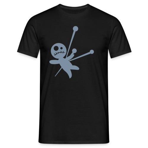 8-August series1 - Männer T-Shirt