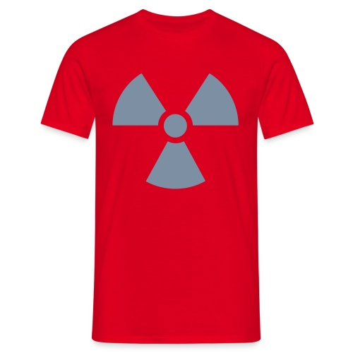 Danger Imminent - T-shirt Homme