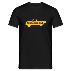 Jump In My UTE - Men's T-Shirt