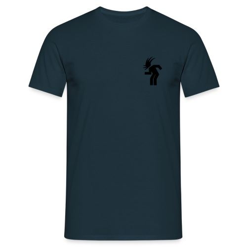 rock-1 - Men's T-Shirt