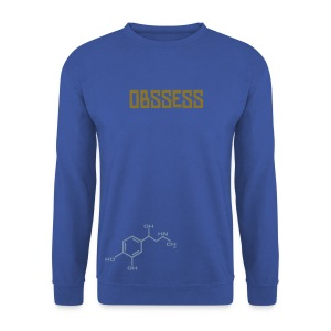 SweatShirt  OBSSESS H  - Sweat-shirt Homme