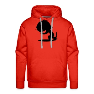 Twisted Kid - Men's Premium Hoodie