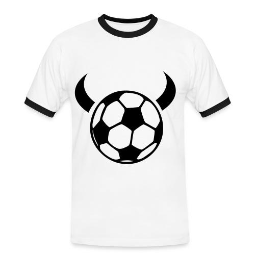 Matoirse - T-shirt contrasté Homme