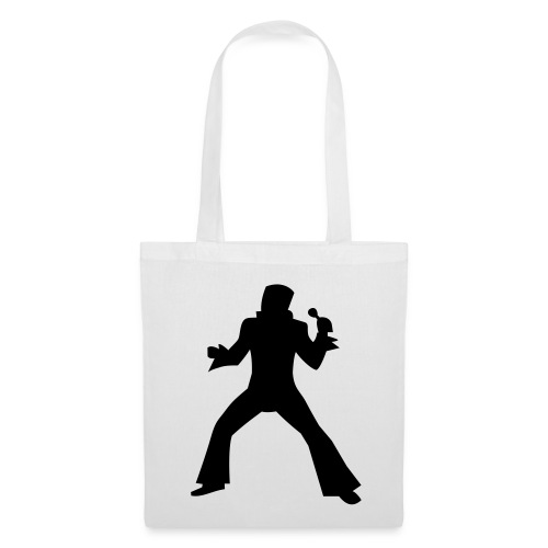 ROCK N ROLL BAG - Tote Bag