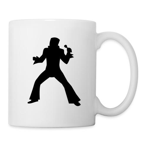 ROCK N ROLL MUG - Mug