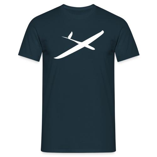 glider - hotliner - Comfort T - Männer T-Shirt