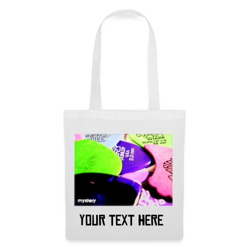 Colourful Bag - Tote Bag