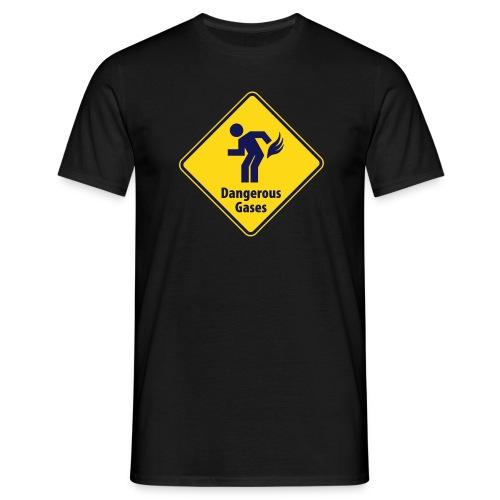 Gazeur - T-shirt Homme