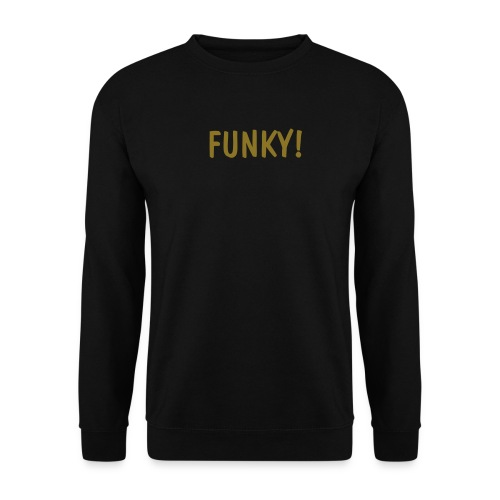 funky - Sweat-shirt Homme