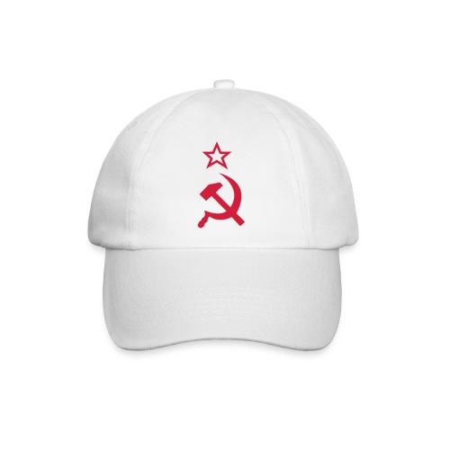 Russia - Baseballkappe