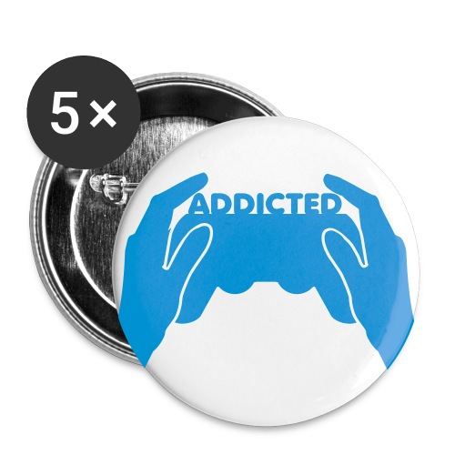 Controller - Buttons large 56 mm