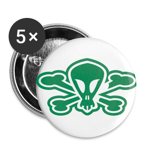Shadow Falls badges - Buttons large 56 mm