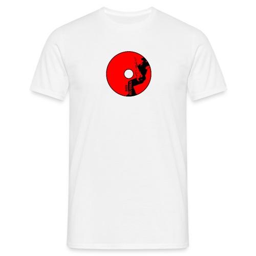 Gitarra - Camiseta hombre