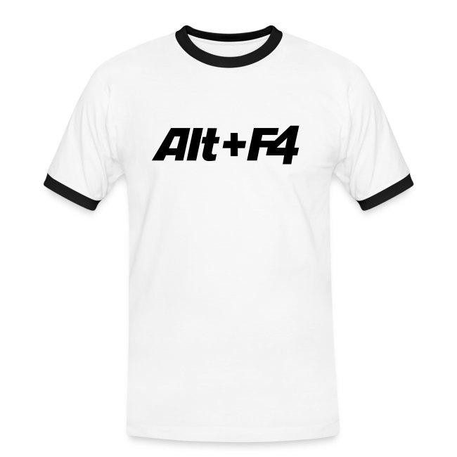 ALT+F4