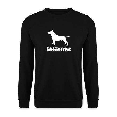 Bullterrier - Männer Pullover