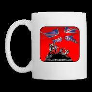 Mugs & Drinkware ~ Mug ~ BHF logo mug