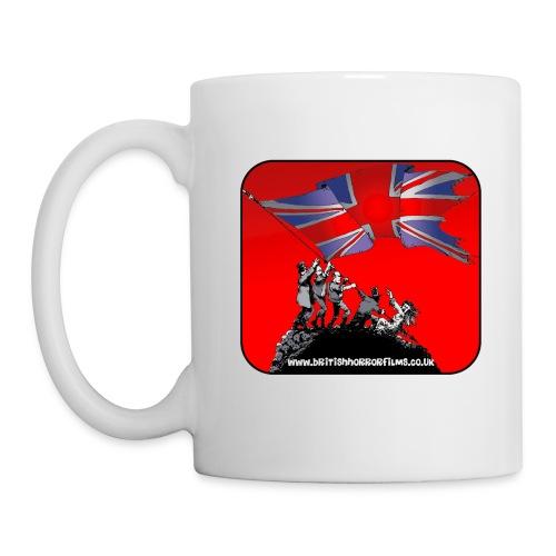 BHF logo mug - Mug